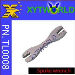 TL0008-SPOKE-WRENCH-SPANNER-TOOL-6-in-1-Motorcycle-MX-KX-RM-WR-YZ-YZF-CR-CRF-KTM