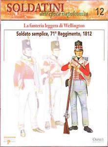 DEL-PRADO-SOLO-FASCICOLO-N-12-SOLDATINI-DELL-039-EPOCA-NAPOLEONICA