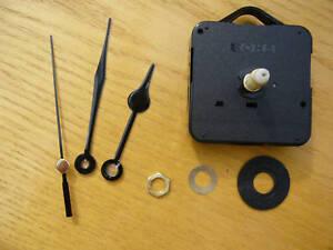 CLOCK-MOVEMENT-QUARTZ-MEDIUM-SPINDLE-65mm-BLACK-HANDS