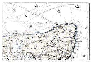 Margate-Ramsgate-Birchington-Kent-1769-sheet-2-5