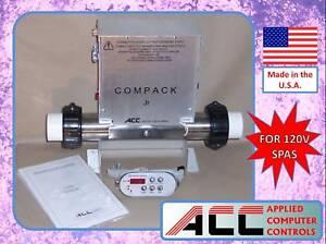 120V-Digital-Spa-Control-Hot-Tub-Controller-w-Heater