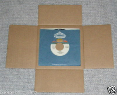 New-7-Vinyl-45rpm-Record-Photos-STAY-FLAT-Mailer-Shipping-Box-Mailing-8x8-10