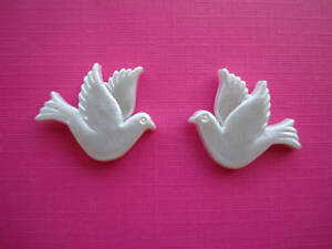 FUNKY-WHITE-DOVES-OF-PEACE-EARRINGS-KITSCH-CUTE-RETRO