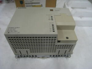 SIEMENS-6EW1380-4AB01-POWER-SUPPLY-STROMVERSORGUNG
