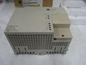 SIEMENS-6EW1380-4AB01-POWER-SUPPLY-STROMVERSORGUNG