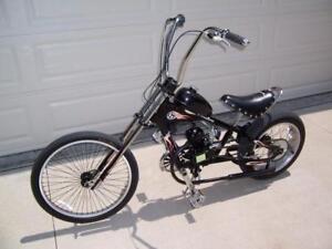 Schwinn-OCC-Chopper-Bicycle-Motor-Mount-Exhaust