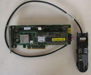 HP-405831-001-Smart-Array-P400-RAID-256MB-Mem-Battery-for-HP-ProLiant-Server