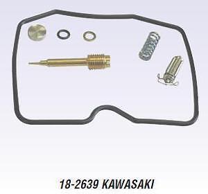 97-05 Kawasaki Klx 300 300r Carb Carburetor Rebuild Kit