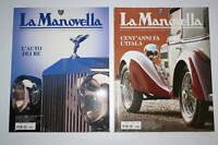 Singola Rivista La Manovella Dal 1985 Al 2014 A.s.i Asi Ultimi Arrivi Entra -  - ebay.it