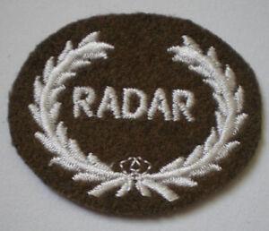 NEW-OFFICIAL-Radar-Operator-badge