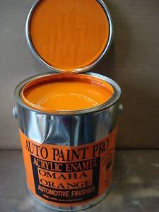Auto Body Paint Omaha