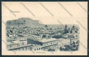 Palermo-cartolina-B4335-SZD