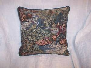 Fisherman-Print-Pillow-Decorative-Pillow-16-x-16-PL1