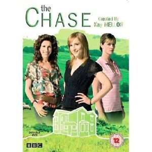 THE CHASE - BBC TV Series by Kay Mellor - DVD Brand New