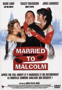 MARRIED-TO-MALCOM-MARK-ADDDY-DVD-NEUF-SOUS-CELLO
