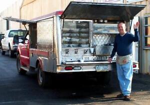 Bmk Food Truck