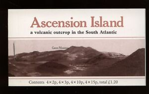 Ascension-Islands-1981-SG-SB3-Flowers-Stamp-Booklet