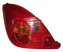 Vauxhall Tigra B 2004+ Rear Light Lamp Passengers Side N/S 93164828