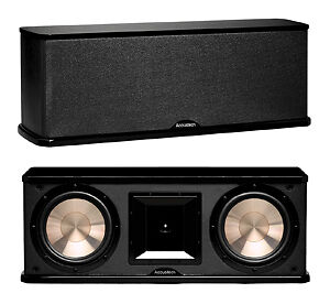 BIC-Acoustech-PL-28-Center-Channel-Speaker-Brand-New