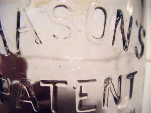 rare-fruit-jar-amythest-masons-5-patent-Nov-30th-1858
