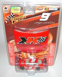 KASEY-KAHNE-9-DODGE-CHARGER-2009-DIECAST-1-64-NEW-RARE