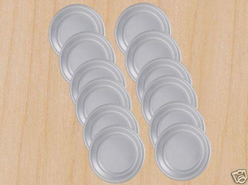 """(12) ea. 20"""" pizza pan pizza trays- alumium - new"""