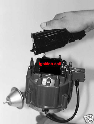 Hei Distributor Kill Switch Truck And Car new