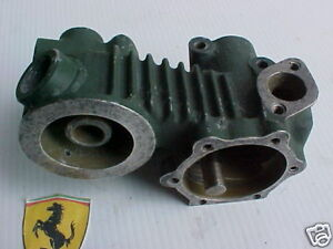 FERRARI-512-OIL-PRESSURE-PUMP-HOUSING-OEM