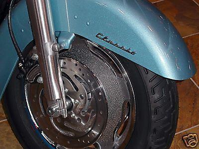 Classic Fender Emblems Harley Street Road Electra Glide