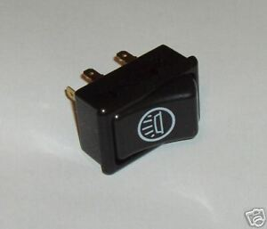 Triumph Stag NEW interior light switch