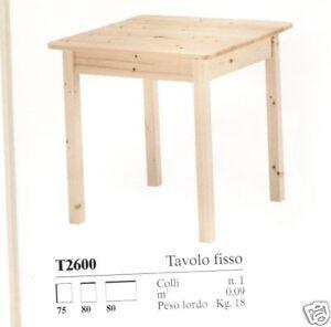 tavolo tavoli sedie cucina bar pub pizzeria ristorante sedia ... - Tavoli Sedie Ristorante