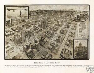 1912-Panoramic-Birds-Eye-View-Map-of-Houston-TX