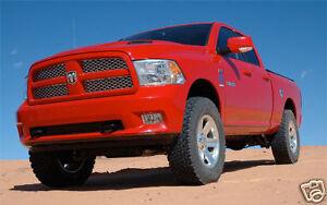 "Dodge Ram 1500 Leveling Kit Before And After >> 09-11 Dodge Ram 1500 DS New 4"" Lift Kit Performance Mopar Factory Oem P5155393 | eBay"