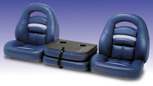 Bass Boat Seats Sport 201 3 Pc Bench 60 Quot Or 66 Quot Wide