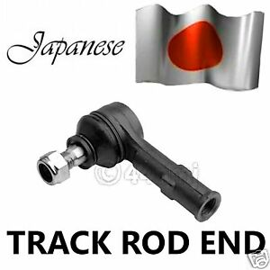 RIGHT DRIVERS SIDE TRACK TIE ROD END To Fit Kia Sorento all