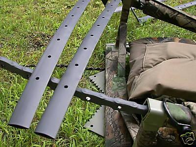 2 Api Treestand Chain Cover Wraps Heat Shrink Tubing