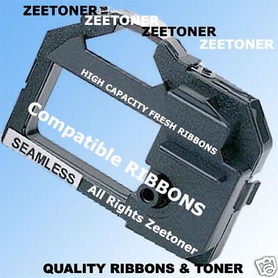 12 RIBBONS DATAMAX-O'Neil 8i Oneil MF8i RP2000 S2000i H Cap Generic 410011-001 Datamax Oneil Ribbons