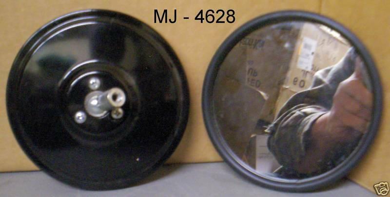 Vintage Navistar International Corp. - Rearview Mirror Assembly  (NOS)
