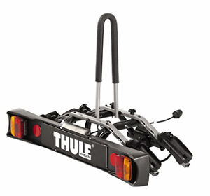 Thule-9502-Towbar-Mounted-Ride-On-2-Bike-Cycle-Carrier