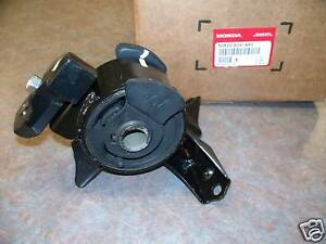 Genuine oem 2001 2002 acura mdx engine rubber side motor mount for 2002 acura mdx window regulator