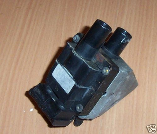 Mercedes benz ignition coil for 1 8 w124 w202 w210 e180 ebay for Mercedes benz fuel injector cleaner