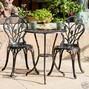 Outdoor-Patio-Furniture-Tulip-Design-Cast-Aluminum-Bistro-Set-in-Antique-Copper
