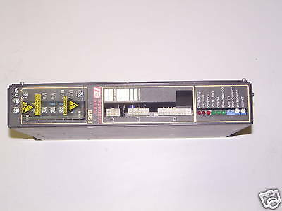Kollmorgen Power Supply Bds4-206j-202c2