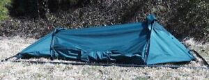 Ecotat-Universal-Shelter-Tent-Brand-New-in-the-box