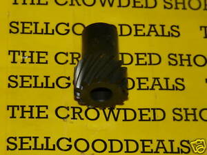 Gear-Company-Of-America-PRD-26902-Helical-Gear-New
