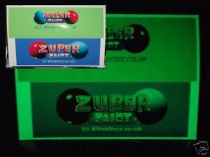 Green-Glow-in-the-dark-A4-inkjet-printer-photo-vinyl-paper