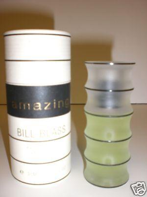 Amazing Bill Blass Edt Vapo-spray 1 Oz