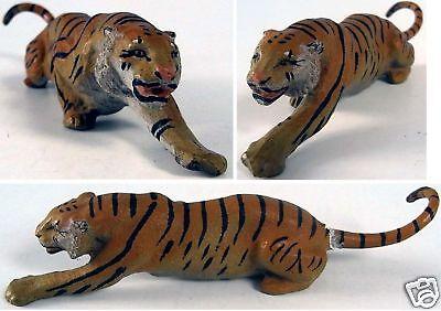 Alter Lineol Masse Tiger