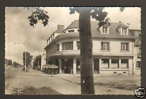 MANTES-78-Cafe-Tabac-Hotel-034-LE-WEEK-END-034-O-NEDELLEC