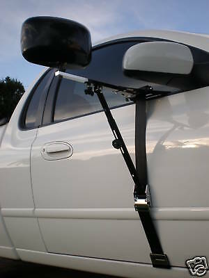 CARAVAN-TOWING-MIRROR-HEAVY-DUTY-RATCHET-STYLE-WITH-EXTRA-WIDE-HOOK-KIT